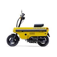 絶版車バイク